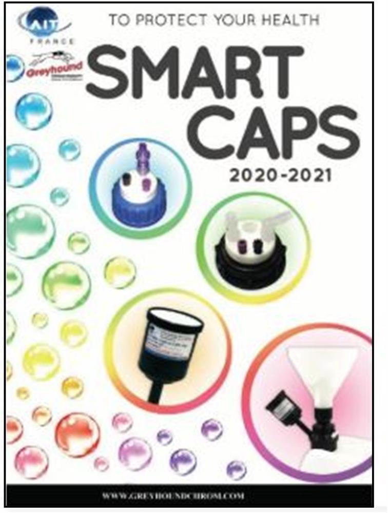AIT Smart Caps Catalogue June 2020 Image